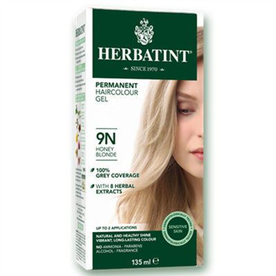 Herbatint (9N-Honey Blonde) Herbal Hair Color