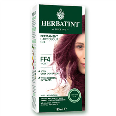 Herbatint (FF4-Violet) Herbal Hair Color