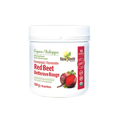 New Roots Organic Red Beet Powder 150g