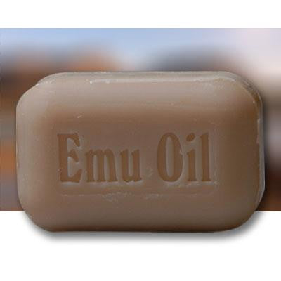 The Soap Works Emu Oil 120 g