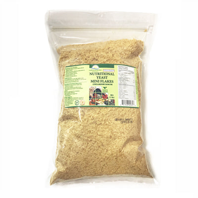 Source of Life Vege Yeast™®-Nutritional Yeast 500g