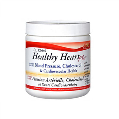 Dr. Klein's Healthy Heart Plus 188g