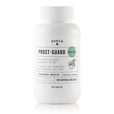Enoch Prost-Guard 120 Softgels