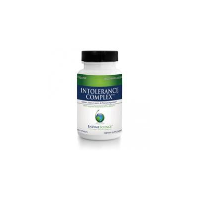 Enzyme Science Intolerance Complex 60 Capsules