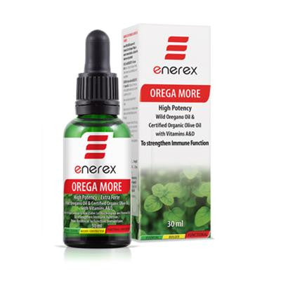Enerex Orega More 30 ml