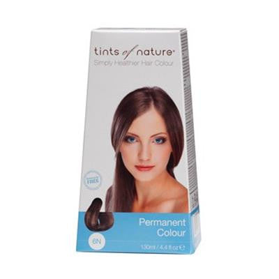 Tints of Nature (6N Dark Blonde) Organic Hair Coloring