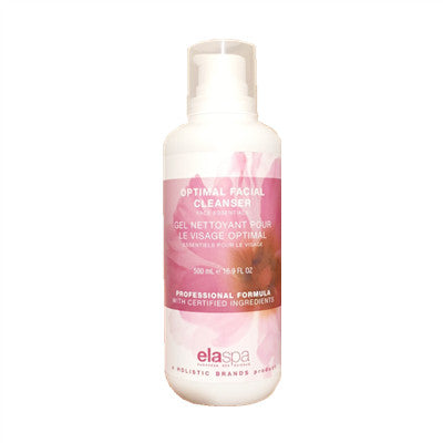 ElaSpa Optimal Facial Cleanser 500ml