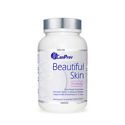 Canprev Beautiful Skin 30 VCaps
