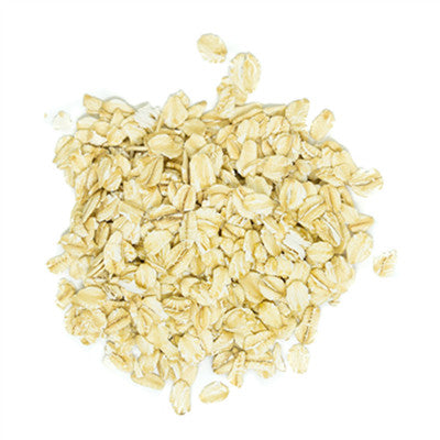 Westpoint Oat Flakes Large Organic 400g