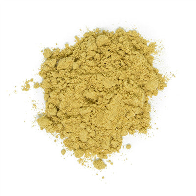 Westpoint Organic Ginger Powder 200g