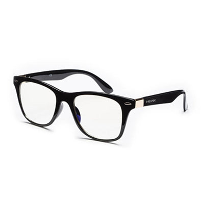 Prospek Anti Blue Glasses 50% Blue Light Blocking Wayfarer
