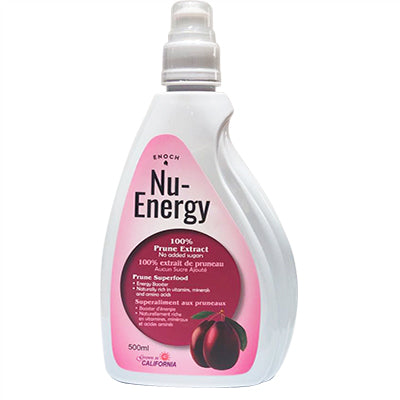Enoch Nu Energy Prune Drink 500ml