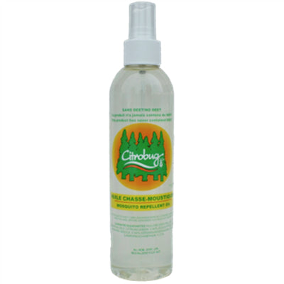Citrobug Insect Repellent Adult 250ml