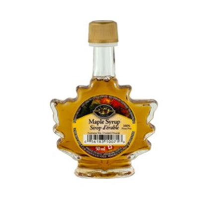 LB Maple Pure Maple Syrup Canada n°1 Light 50 ml