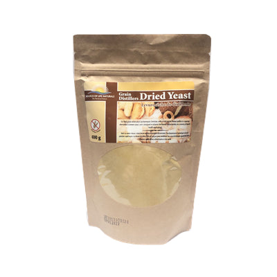 Source of Life Grain Distiller Yeast 400g