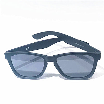 Mira Island Black Lens Sunglasses