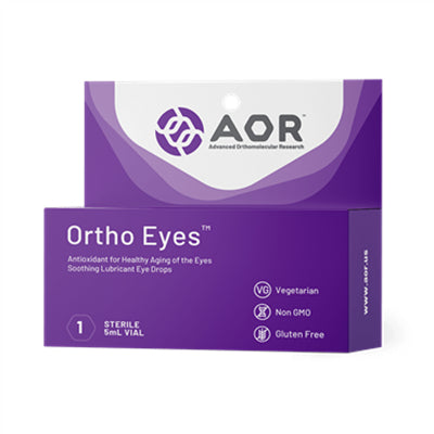 AOR Ortho-Eyes 2 vials 5ml