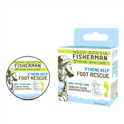 Nova Scotia Fisherman Foot Rescue 28.4g