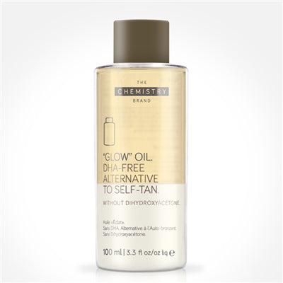 The Chemistry Brand Glow Oil 100 ml