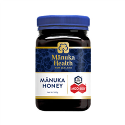 Manuka Health Manuka Honey Gold  500g