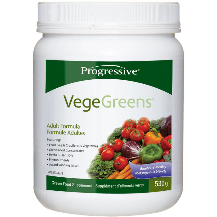 Progressive VegeGreens® 530 g