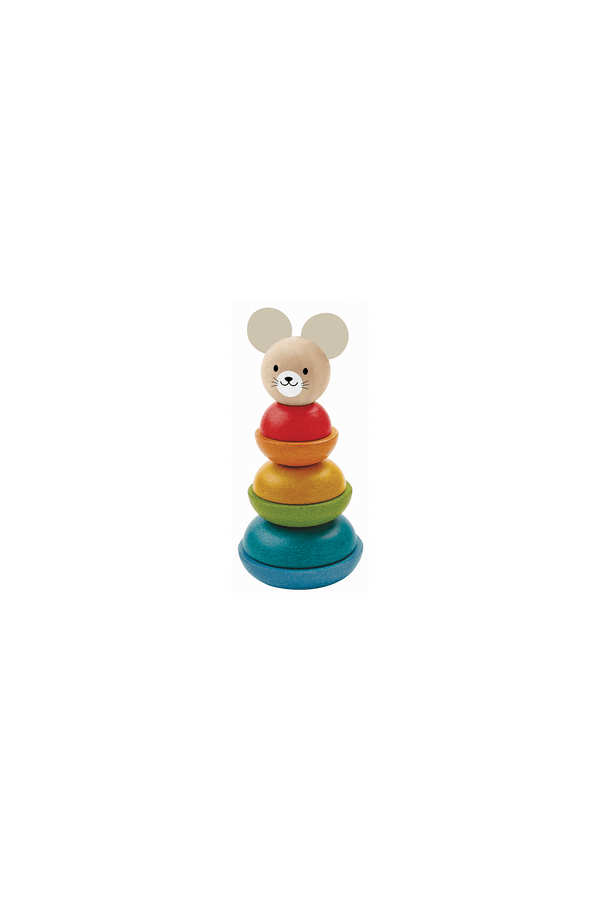 STACKING RING MOUSE
