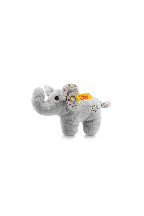 Mini Elephant with Rustling Foil