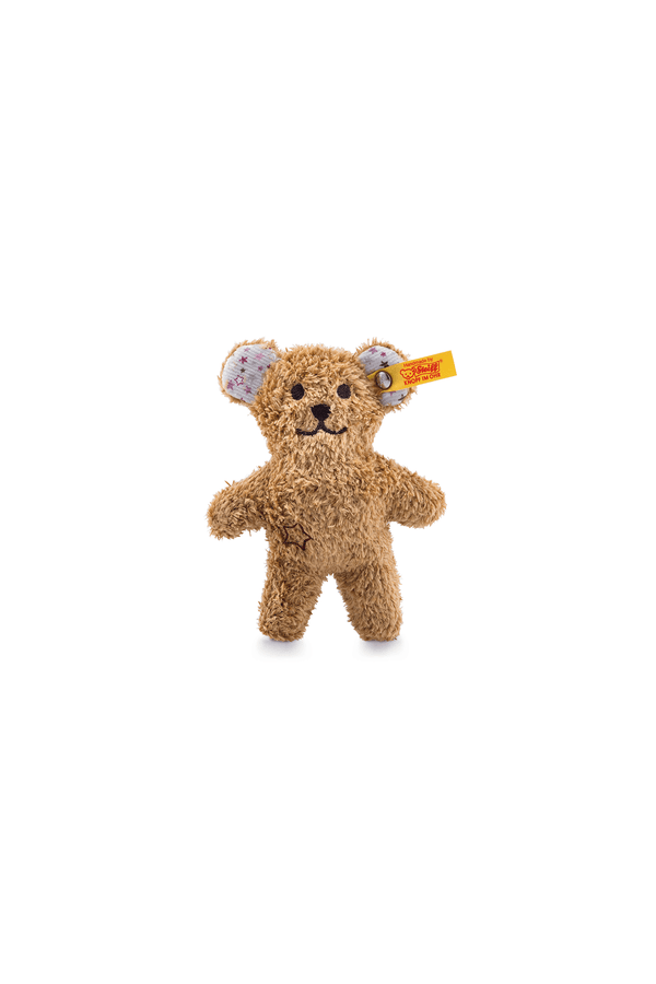 Mini Teddy Bear with Rustling Foil