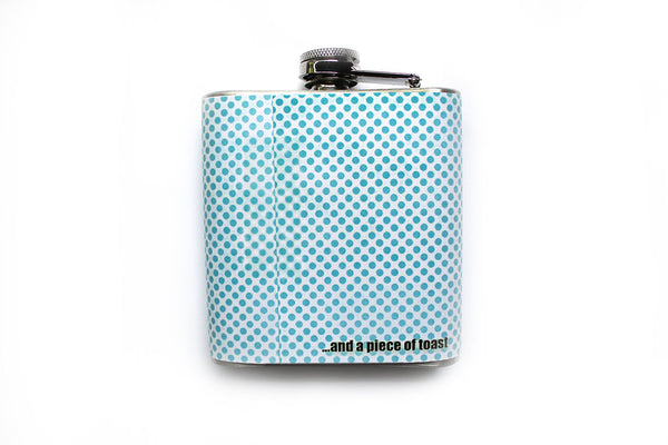 Lucille Bluth is My Hero Arrested Development Flask - Harmless Habit - 3