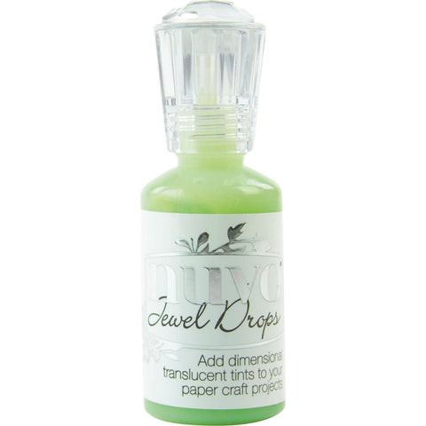 NUVO JEWEL DROPS – KEY LIME – 645N
