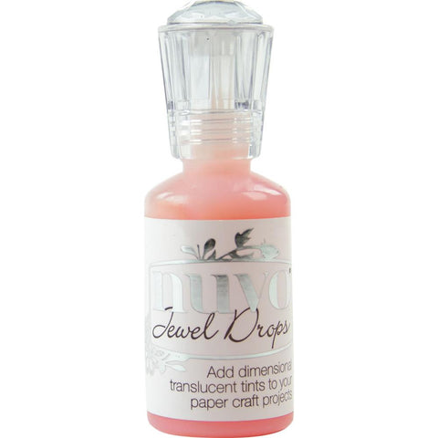 NUVO JEWEL DROPS – ROSE WATER – 647N