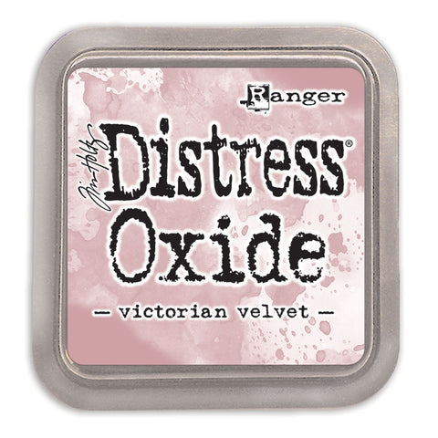 VICTORIAN VELVET - Tim Holtz Distress Oxides Ink Pad