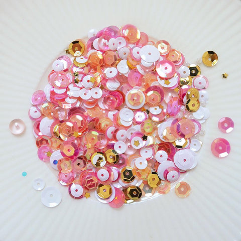 Party Girl Sparkly Shaker Selection