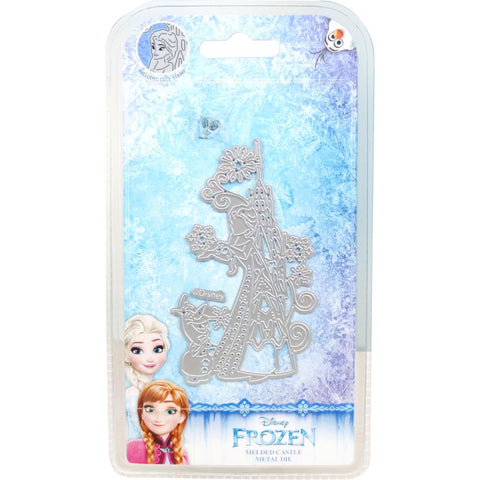 Disney Frozen Die Set - Melded Castle