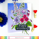Bouquet Builder 3 Combo