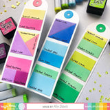 Color Combos Tag Die