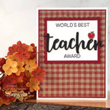 Special Teacher | Honey Cuts