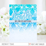 TOGETHER - NICE AND NEAT DIES