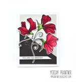 Sweetest Peas Stamp Set