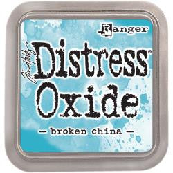 Broken China - Tim Holtz Distress Oxides Ink Pad