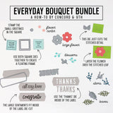 EVERYDAY BOUQUET TURNABOUT™ TOOLKIT