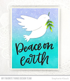 Peace on Earth WS