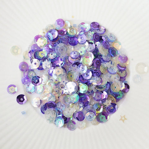 Viola Sparkly Shaker Selection