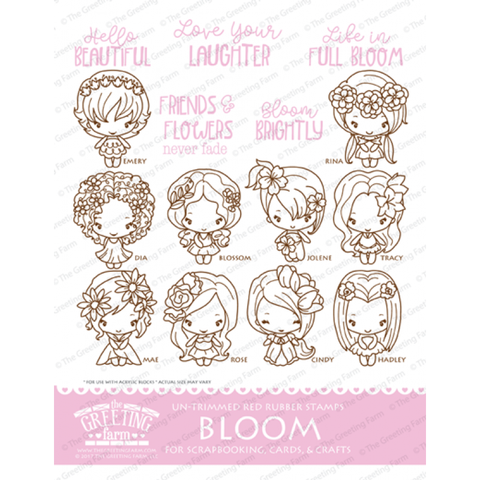 Bloom Kit