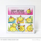 BB Birthday Chicks
