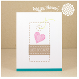 Surface – Tag Stamp Set