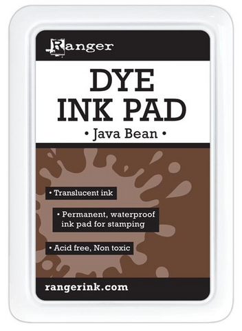 Ranger - Dye Ink Pad - Java Bean