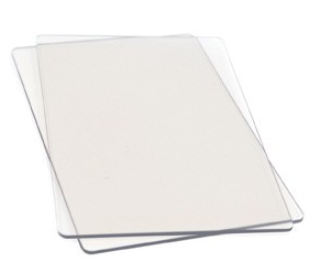 Sizzix - Accessories - Cutting Pad - Standard - 1 Pair