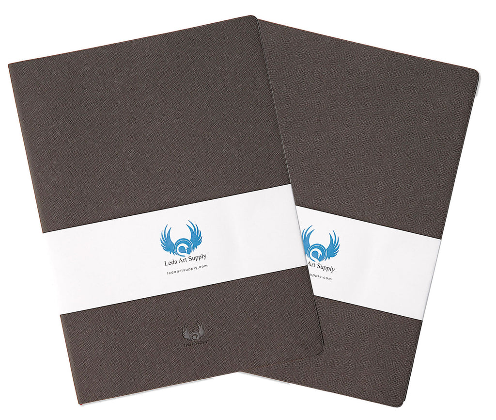 Medium Sketchbook 2 Pack