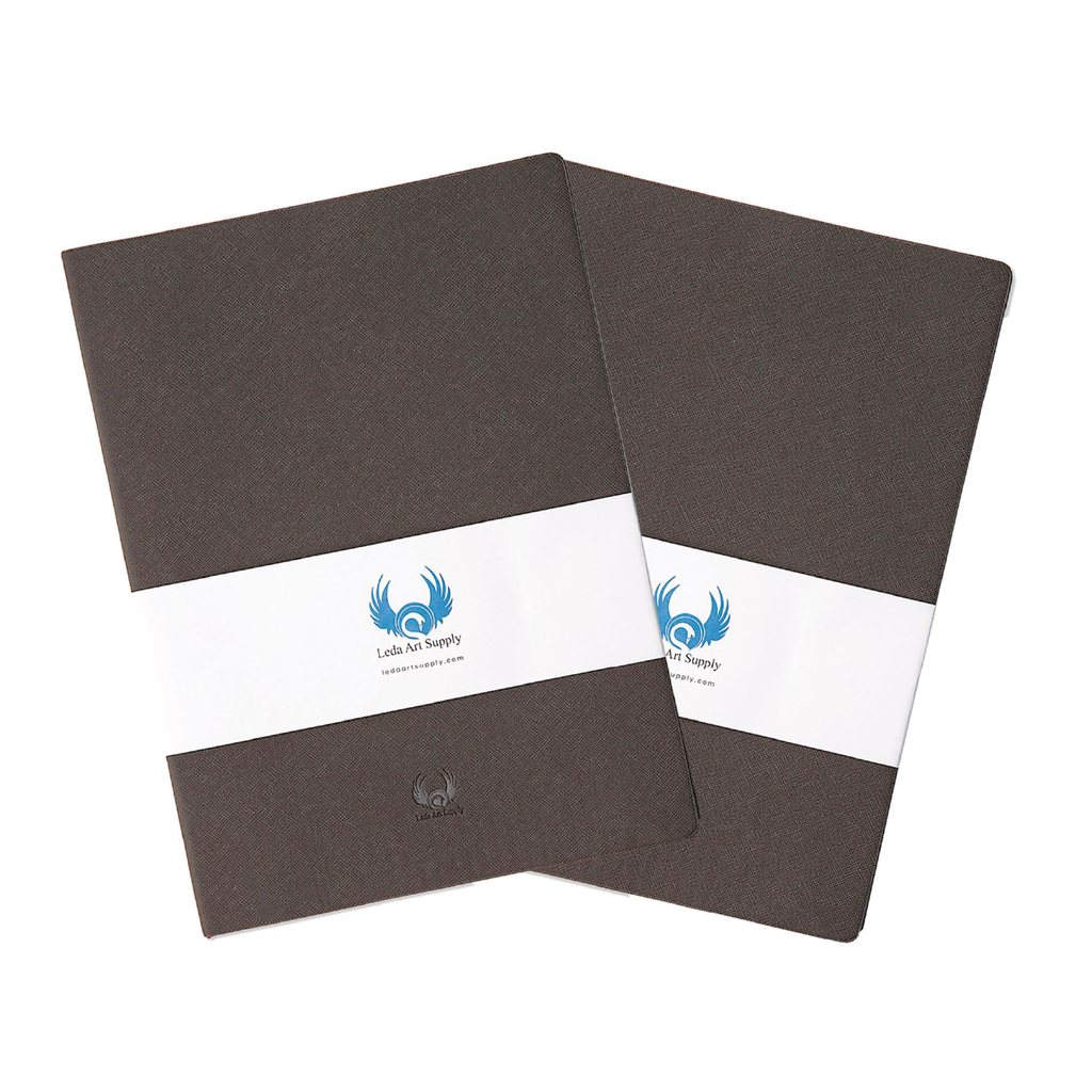 Large Sketchbook 2 Pack Bundle